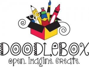 DoodleboxLogo500